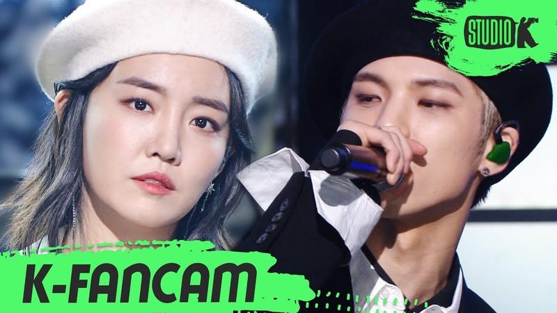 [K-Fancam] 윤하 직캠 'WINTER FLOWER (Feat.BX) ' (Younha Fancam) l @MusicBank 200117