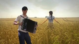 Еду в деревню ❤️ Красивая, ДУШЕВНАЯ ПЕСНЯ до слёз парня из Ростова! Играй гармонь!