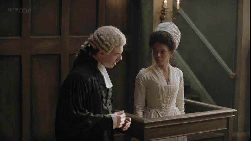 Закон Гарроу 3 сезон 3 серия Англия История Судебная драма 2011