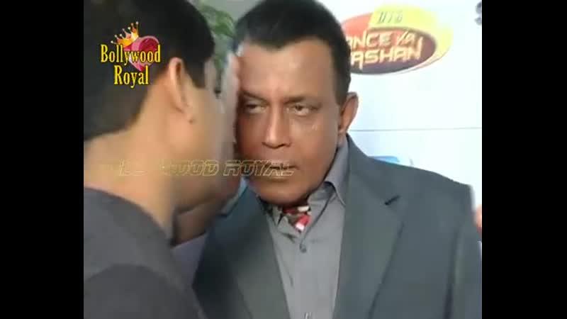 Akshay Kumar promotes the film Boss with Mithun Chakraborty with Zee Tvs new show Dance Ka Ta (1)