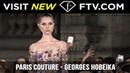 Georges Hobeika Haute Couture Fall/Winter 2016 | FashionTV