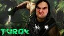 Стрим : Turok 2008 [ мы охотники на динозавров! ]