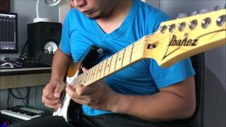 Yngwie Malmsteen - Save Our Love - Guitar - Multi Nugraha