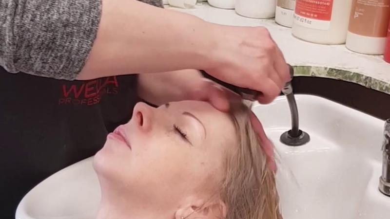Ботокс для волос KV 1 Essence