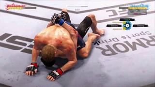 VBL 27 Bantamweight Urijah Faber vs Thomas Almeida