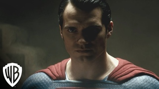 Бэтмен против Супермена: На заре справедливости | Трейлер ремастеринга в 4K