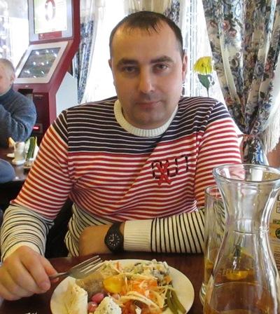 Алексей Чуксин
