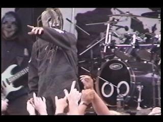 Slipknot Live - COMPLETE SHOW - Somerset, WI, USA (July 1st, 1999) @ Float-Rite [720P-SOUNDBOARD]