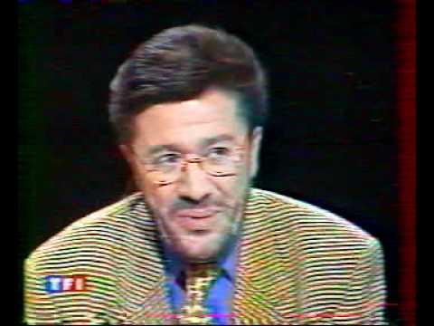 Interview Matoub Lounes Philippe De Villiers TF1