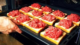 ФАРШ станет дефицитом, когда все узнают об этих рецептах! 4 блюда, которые срочно нужно готовить!
