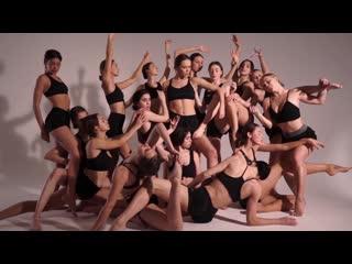 "Школа танцев ""BACKSTAGE"" в Сыктывкаре"