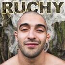 Обложка Ruchy - Arab