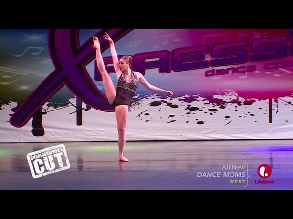 The Investment - Kalani Hilliker - Full Solo - Dance Moms Choreographers Cut