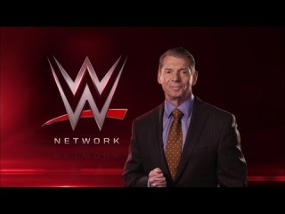 [#My1] WWE Chairman and CEO Vince McMahon welcomes the world to WWE Network
