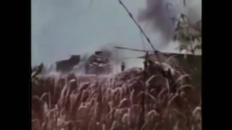 Война ад The Rolling Stones Paint it black Военные хроники Вьетнамской войны