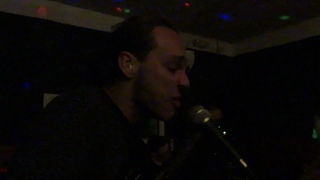 CADY (UK) live in Genoa - Secret Show by @Abnormal Wave