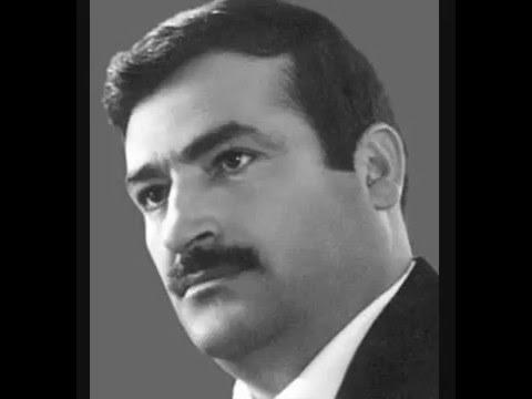 Şəmsi İmanov Bayatı Şiraz