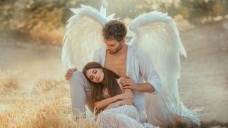 Música de Ángeles • Música para Sanar Todos los Dolores del Cuerpo, Alma y Espíritu, Meditación