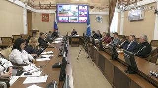 «Мы в Тайге живем что ли?» Ульяновск чистят от мусора