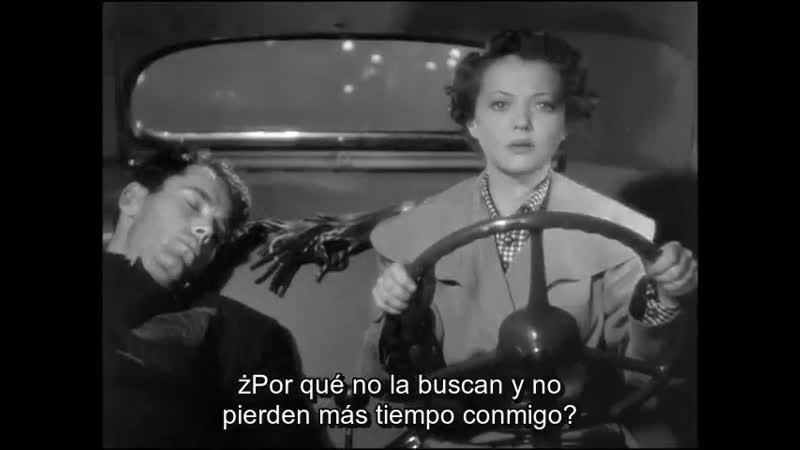 1937 You Only Live Once Solo se vive una vez Fritz Lang VOSE