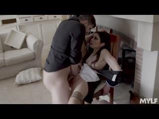 [Mylf] Valentina Bianco - French Maid MILF Fucker NewPorn2020