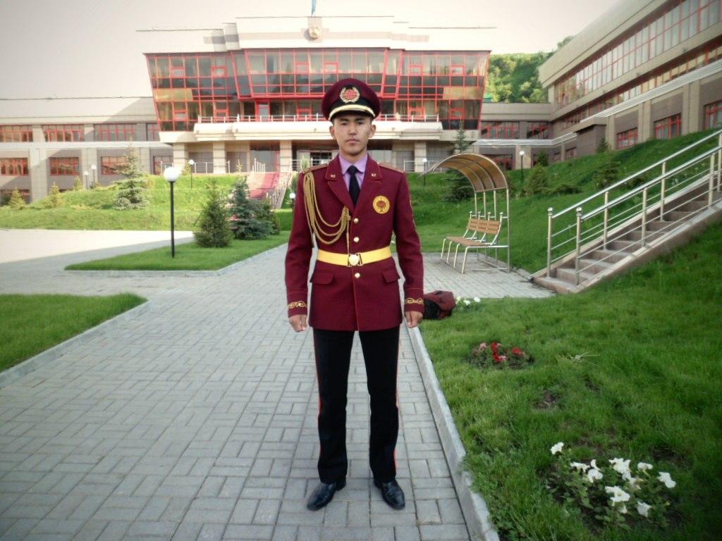 Ilyas, 24, Zharkent