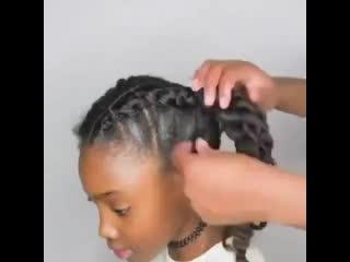 Сложный тип волос. Можно ли красиво уложить такие
