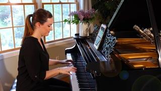Mozart - Rondo Alla Turca (Marnie Laird, piano)