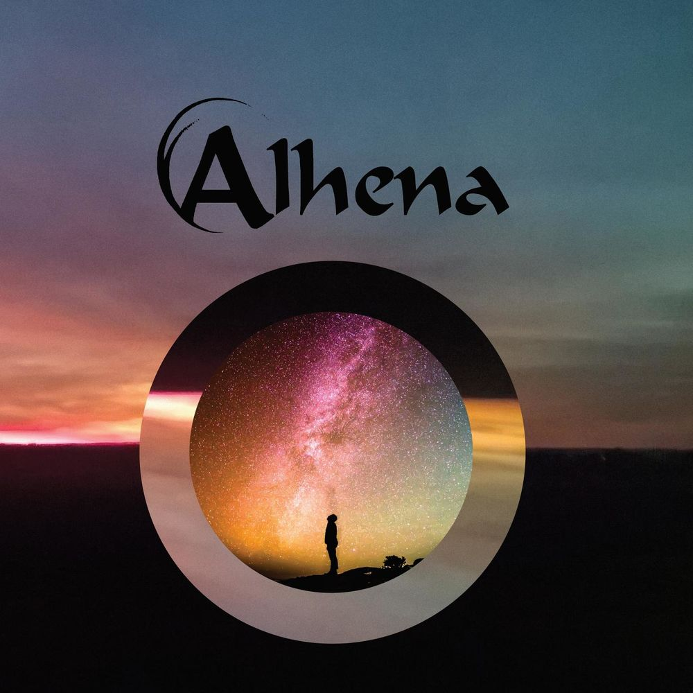 Alhena - Breaking The Silence... ...By Scream