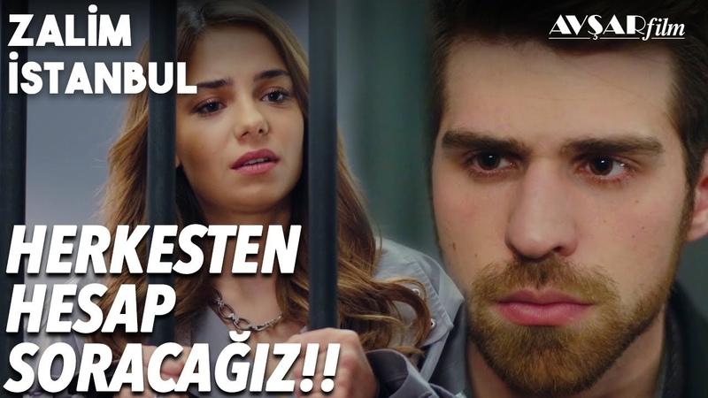 Nedim ve Ceren El Ele💥 Herkesten Hesap Soracağız!🔥🔥 - Zalim İstanbul 28. Bölüm