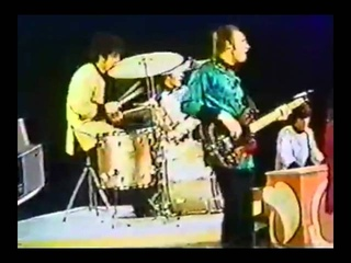 Mark Farner With The Pack~UpBeat Show 1968
