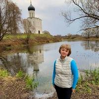 Светлана Останкова