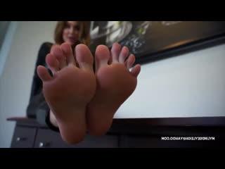 JOI-CEI-POV-ФутКиллерша(foot-feet-toes-footfetish-bdsm-domina-femdom-footjob-футфетиш-госпожа-унижения-чмор-женские ножки)