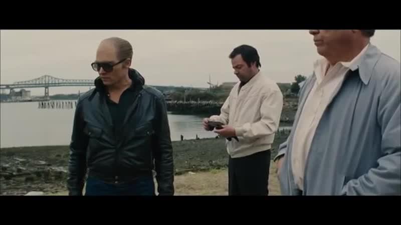 Black Mass Trailer 2015 Johnny Depp Dakota Johnson 360p