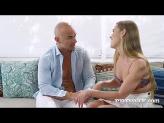 PrivateStars Private Alexis Crystal Summer Celebrations With Anal And Creampie 2020 Anal, Blonde, Blowjob, Cumshot, European, Sm