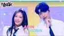 SOOBIN and ARIN - Secret Garden Music Bank KBS WORLD TV 210723