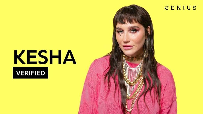 Kesha Raising Hell Official Lyrics Meaning | Verified