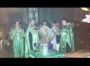 Вербное воскресение. 2001