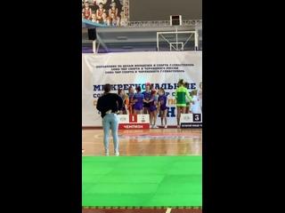 Video by ЧИР СПОРТ | ЧИРЛИДИНГ | ПЕРМЬ КЛУБ ВЕСКА