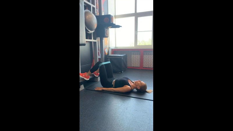 Видео от Елены Макаровой