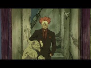 Dorohedoro: Ma no Omake (OVA / Special) / Дорохедоро: Дьявольский Бонус (ОВА / Спэшл) BD (1-6 серия END) [Озвучка: AniDub MVO]