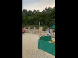 Видео от Елены Орешкиной