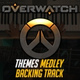 "Nir Shor - Overwatch Themes Medley: Overture / Victory / Rally the Heroes (From ""Overwatch"") [Backing Track]"