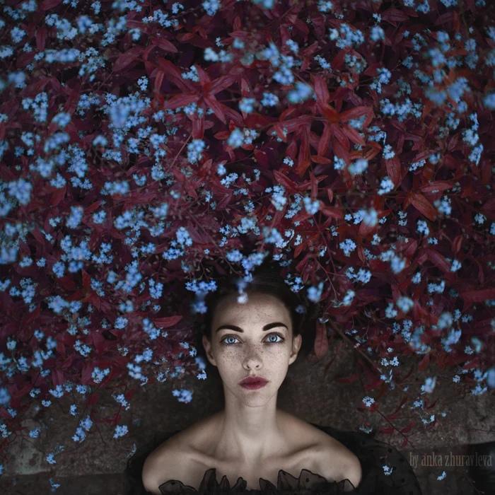 Подборка фотографов-портретистов для вдохновения, изображение №7
