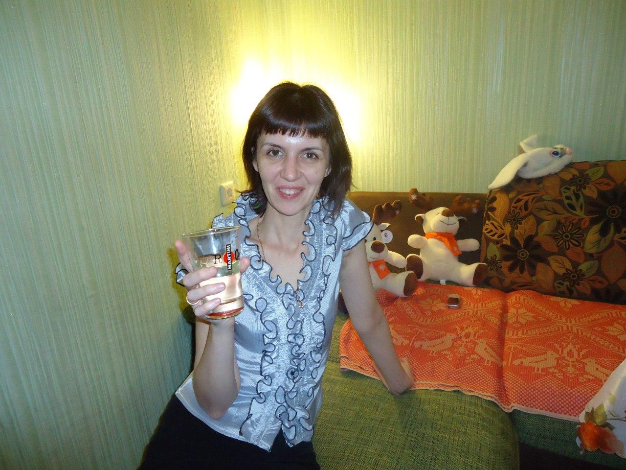 фото из альбома Юли Карповой №1