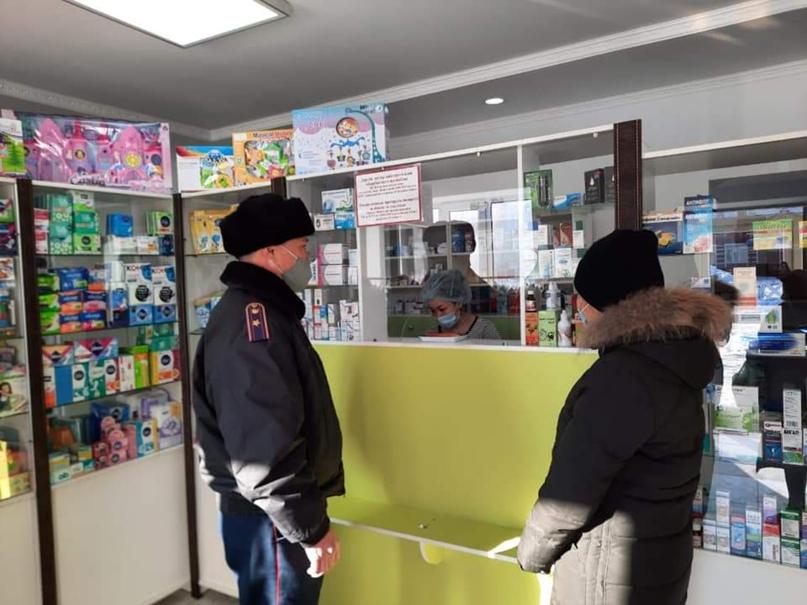 Жители ВКО продолжают нарушать карантинные меры