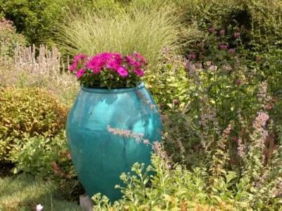 Элементы садового дизайна, изображение №3