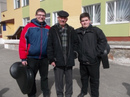 Фотоальбом Саввы Романовского