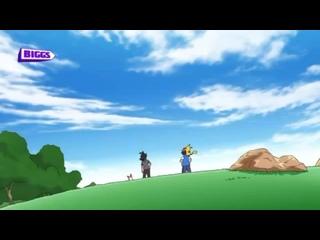 Pokemon Journeys: The Series opening [European Portuguese]