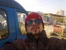 Персональный фотоальбом Алексея Голубовича
